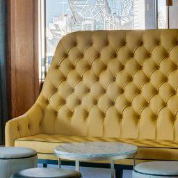 Bar del hotel London Marriott Hotel County Hall