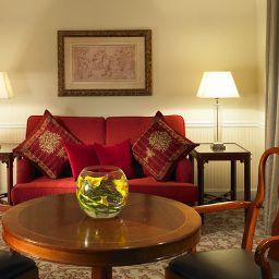 Habitación London Marriott Hotel County Hall