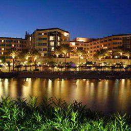 Exterior view Hurghada Marriott Beach Resort