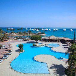 Wellness/fitness area Hurghada Marriott Beach Resort