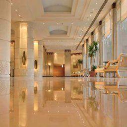 Lobby Hurghada Marriott Beach Resort