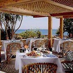 Restaurant Hurghada Marriott Beach Resort