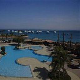 Wellness Hurghada Marriott Beach Resort