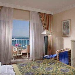 Room Hurghada Marriott Beach Resort