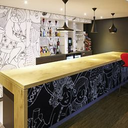 Bar ibis London Greenwich London (England)