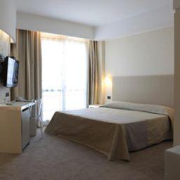Room Best Western Roma Tor Vergata