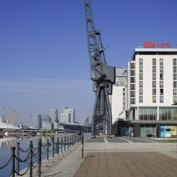 Info ibis London Excel Docklands London (England)