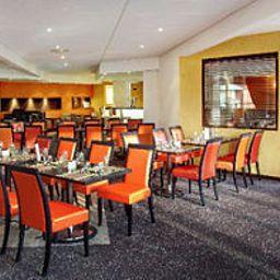 Restaurant Best Western Maurepas St Quentin