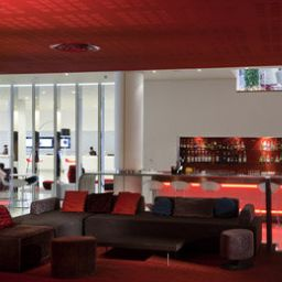 Bar Novotel Paris Est Bagnolet (Île-de-France)