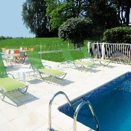 Terrace Holiday Inn LILLE - OUEST ENGLOS Englos (Nord-Pas-de-Calais)