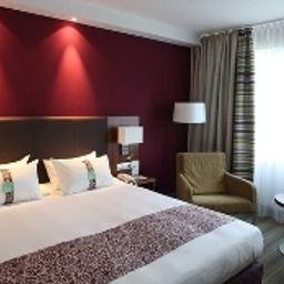 Doubleroom superior Holiday Inn LILLE - OUEST ENGLOS Englos (Nord-Pas-de-Calais)