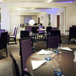 Restaurant/breakfast room Novotel Paris Rueil Malmaison