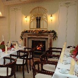 Restaurant 1 Villa Eva