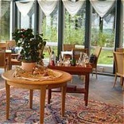Ristorante/Sala colazione Residenz