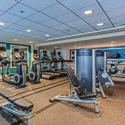 Wellness/Fitness Renaissance Fort Lauderdale-Plantation Hotel