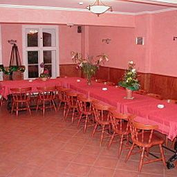 Restaurante Unicat Pension Potsdam (Brandenburg)