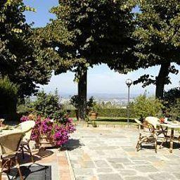 Garden Villa Bianca