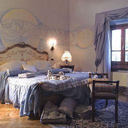 Suite Villa Bianca