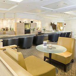 Hotel bar Sheraton Parco de' Medici Rome Hotel