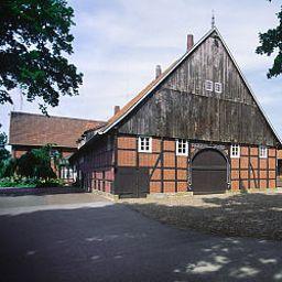 Vue extérieure Meier-Westmeyer