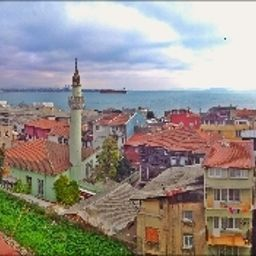 plage Naz Wooden House Istanbul (İstanbul)