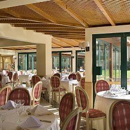 Restaurant/Frühstücksraum Real Bellavista Hotel & Spa