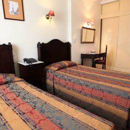 Habitación Grande Hotel de Paris