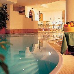 Wellness/fitness area Ferien Resort Lärchenhof