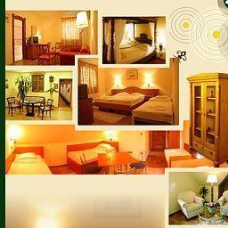 Habitación Gastland M1 Restaurant & Confe