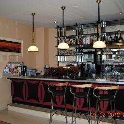 Hotel bar ABC-Pension