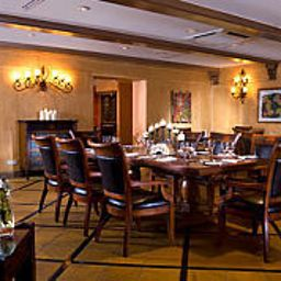 Restaurant RAMADA PLAZA MELAKA