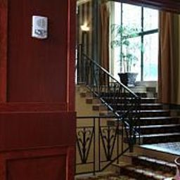 Hol hotelowy Residence Inn Memphis Downtown