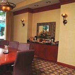 Sala konferencyjna Residence Inn Memphis Downtown