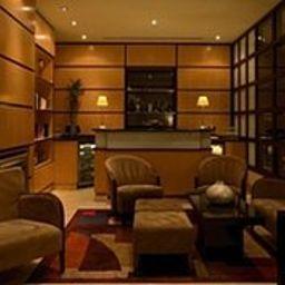 Bar de l'hôtel Club Hotel and Spa