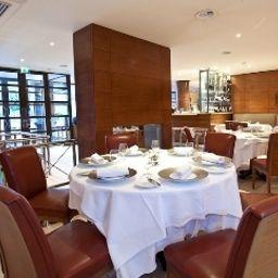 Restaurant Club Hotel and Spa