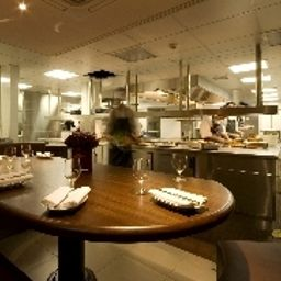 Restaurant Club Hotel and Spa Bailiwick of Jersey (Bailiwick of Jersey)