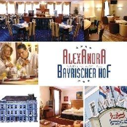Info Alexandra