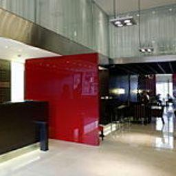 Réception Zenit Bilbao