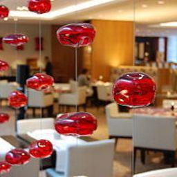 Restaurant/breakfast room InterContinental DÜSSELDORF