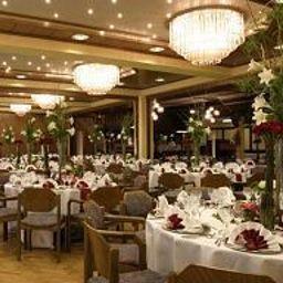 salle de banquet Böttchers Gasthaus
