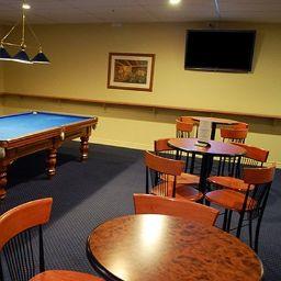 Bar del hotel Clarion Hotel On Canterbury