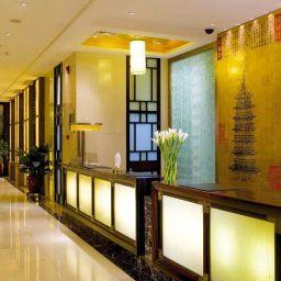 Information Sofitel Hangzhou Westlake