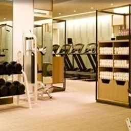 Fitness NARIMAN POINT TRIDENT
