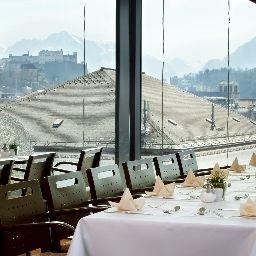 Restaurant/breakfast room Ramada