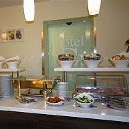Buffet prima colazione Guter Hirte