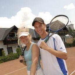 Court de tennis Semriacher Hof