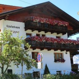 Vista exterior Gästehaus Braunegger