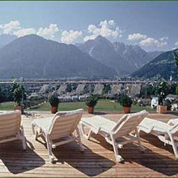 Terrace Haidenhof