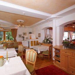 Sala de desayuno Glockenstuhl
