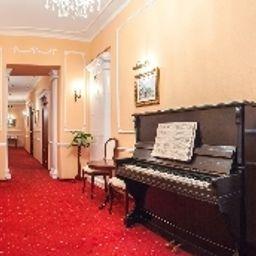 Hotelhalle Art-Hotel Mokhovaya